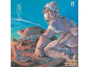 JOE HISAISHI - Tori No Hito... - Nausicaa Of The Valley Of Wind: Image Album (LP)