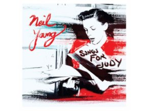 NEIL YOUNG - Songs For Judy (LP)