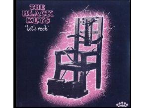 BLACK KEYS - Lets Rock (LP)