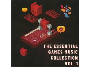 LONDON MUSIC WORKS - The Essential Games Music Collection (LP)