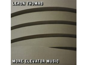 LERON THOMAS - More Elevator Music (LP)