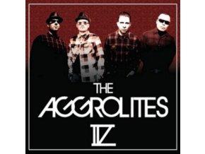 AGGROLITES - Iv (LP)