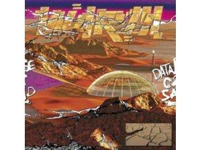 """DJ JA - Warm (12"""" Vinyl)"""