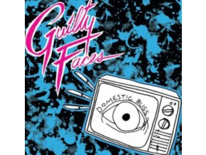 GUILTY FACES - Domestic Bliss (LP)
