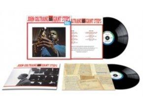 JOHN COLTRANE - Giant Steps (60th Anniversary Deluxe Edition) (LP)