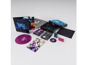 MUSE - Simulation Theory Deluxe Film Box Set (Lp +Blu-Ray +Cassette) (LP Box Set)