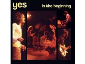 YES - In The Beginning (LP)