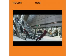 VARIOUS ARTISTS - Kulor006 (LP)