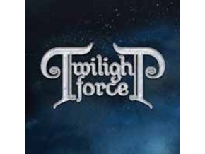 "TWIGHLIGHT FORCE - Gates Of Glory / Eagle Fly Free (7"" Vinyl)"