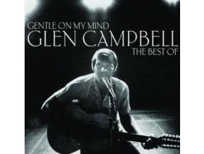 GLEN CAMPBELL - Gentle On My Mind (LP)