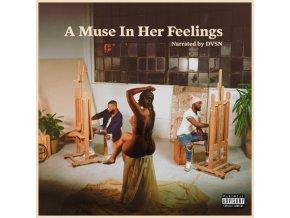 DVSN - A Muse In Her Feelings (LP)