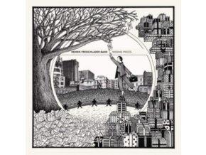 HENRIK FREISCHLADER BAND - Missing Pieces (LP)