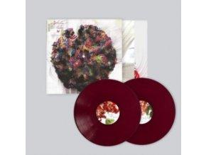 TEEBS - Ardour (10th Anniversary Edition) (Coloured Vinyl) (LP)