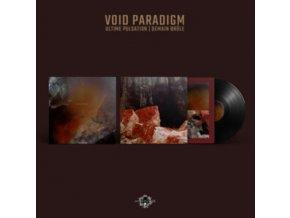 VOID PARADIGM - Ultime Pulsation / Demain Brule (LP)