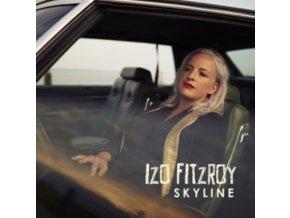 IZO FITZROY - Skyline (LP)