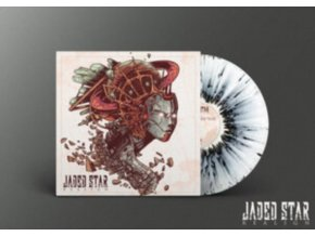 JADED STAR - Realign (Splatter Vinyl) (LP)