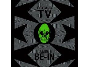"""PSYCHIC TV - Alien Be In Remix Ep (12"""" Vinyl)"""