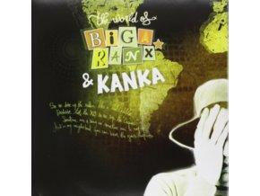 """BIGARANX & KANKA - The World Of Biga Ranx. Vol. 3 (12"""" Vinyl)"""