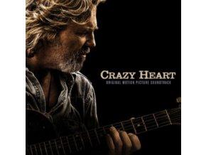 VARIOUS ARTISTS - Crazy Heart (LP)