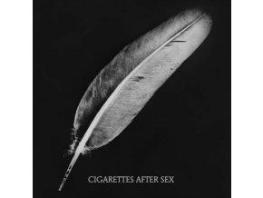 "CIGARETTES AFTER SEX - Affection 7 Inch (7"" Vinyl)"