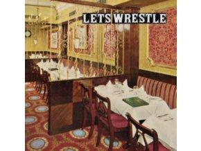 "LETS WRESTLE - Rain Ruins Revolution (7"" Vinyl)"