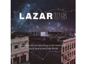 ORIGINAL CAST RECORDING - Lazarus - OST (LP)