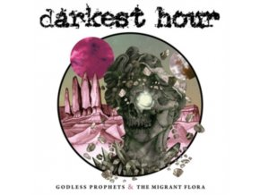 DARKEST HOUR - Godless Prophets And The Migrant Flora (LP)