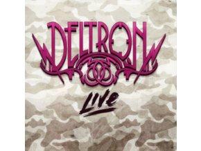 DELTRON 3030 - Deltron 3030 Live (LP)