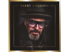 BARRY ADAMSON - Memento Mori (Anthology 1978 - 2018) (LP)