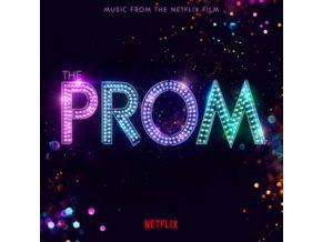 VARIOUS ARTISTS - The Prom - Original Soundtrack (CD)