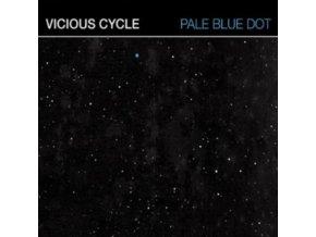 VICIOUS CYCLE - Pale Blue Dot (LP)