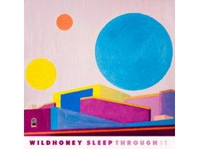 WILDHONEY - Sleep Through It (LP)
