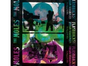 MOLES - Flashbacks And Dream Sequences (LP)