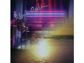 BLANK REALM - Go Easy (LP)