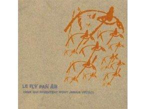 FLY PAN AM - Ceux Qui Inventent (LP)