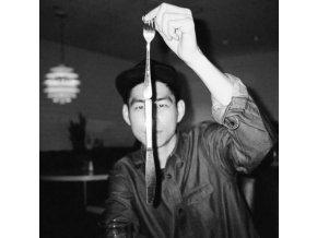 NOSAJ THING - Fated (LP)