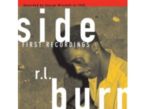 R.L. BURNSIDE - First Recording (LP)