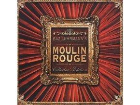 ORIGINAL SOUNDTRACK - Moulin Rouge - Collectors Edition (CD)