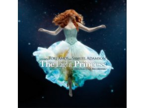 TORI AMOS - The Light Princess - OST (CD)