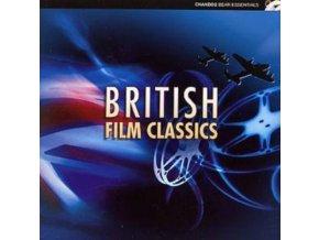VARIOUS ARTISTS - British Film Classics (CD)