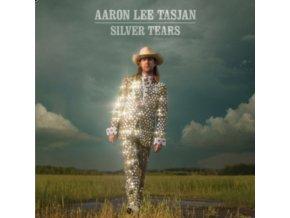 AARON LEE TASJAN - Silver Tears (LP)