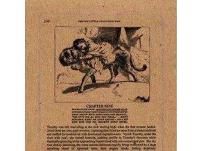 SILVER MOUNTAIN REVERIES - Pretty Little Ep (LP)