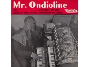 "MR. ONDIOLINE - Mr Ondioline (7"" Vinyl)"