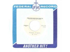"""FEDERAL SINGERS - My Love (7"""" Vinyl)"""
