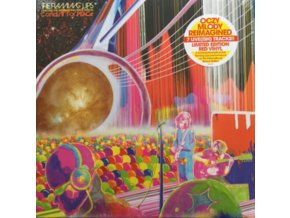 FLAMING LIPS - Onboard The International Space Station (LP)