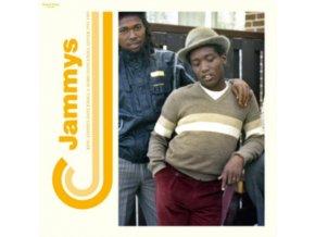 VARIOUS ARTISTS - King Jammys Dancehall Vol 4 Hard Dancehall Lover 19851989 (LP)