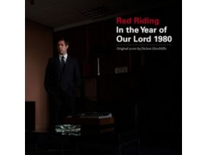 DICKON HINCHCLIFFE - Red Riding In The Year Of Our (LP)