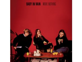 BABY IN VAIN - More Nothing (LP)