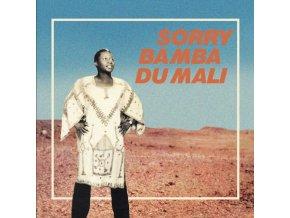 SORRY BAMBA - Du Mali (LP)