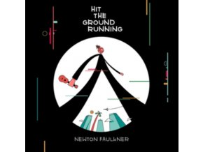 NEWTON FAULKNER - Hit The Ground Running (LP)